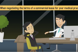 Commercial Lease Negotiation