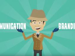 Communication Vs Branding