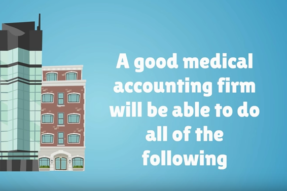 How To Choose A Medical Accounting Firm