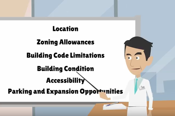 How to Purchase A Commercial Building