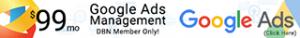 google mgt ads